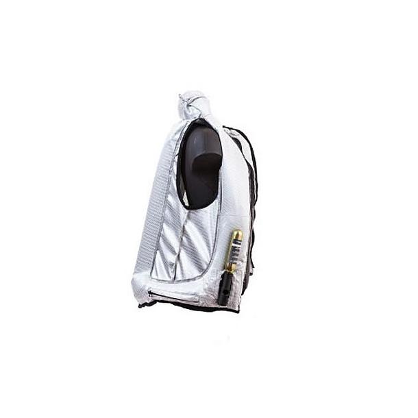 Air shell airbag