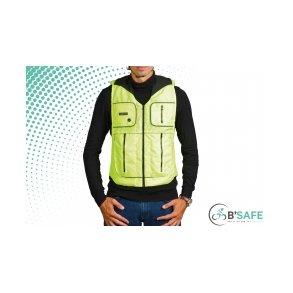 B'Safe Sykkel airbag